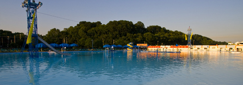 Coney Island Central Sunlite Pool